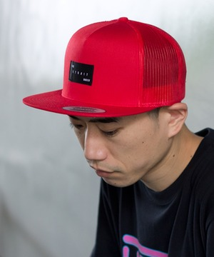 TAG TRUCKER CAP