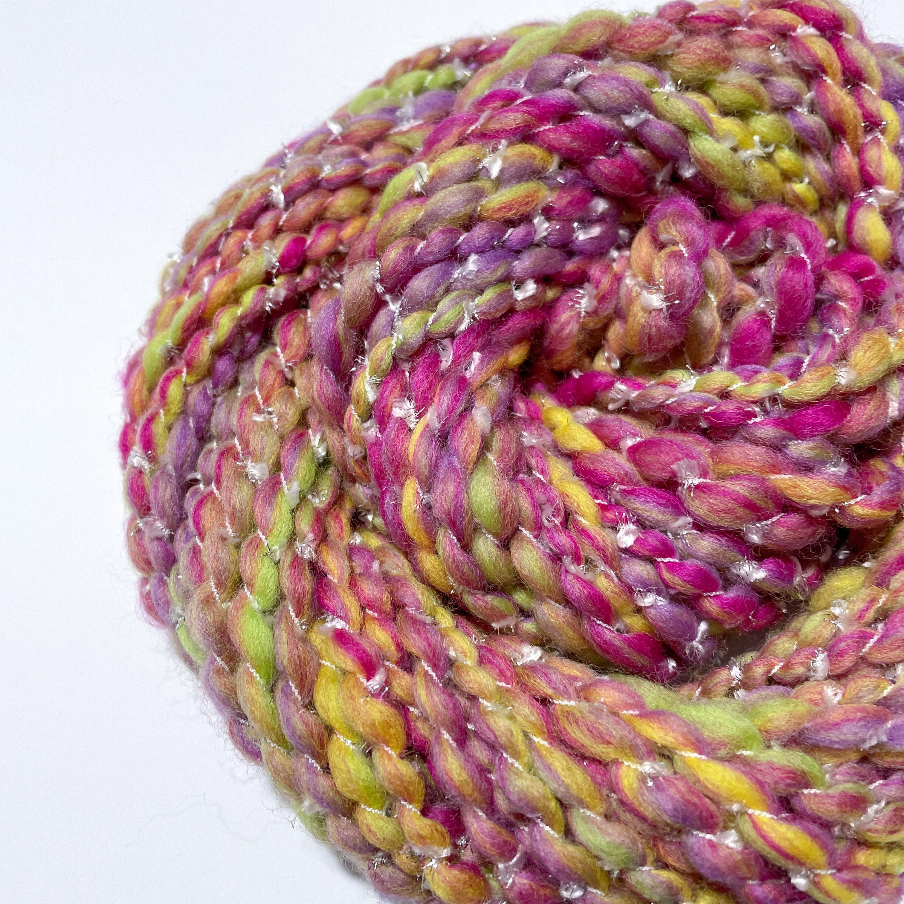 Wave yarn -No.24 / 32g-