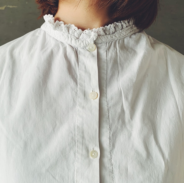 French blouse ⑤