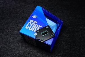 Direct Die Kit - Intel 10th Gen(10th Gen Direct to Die Frame)