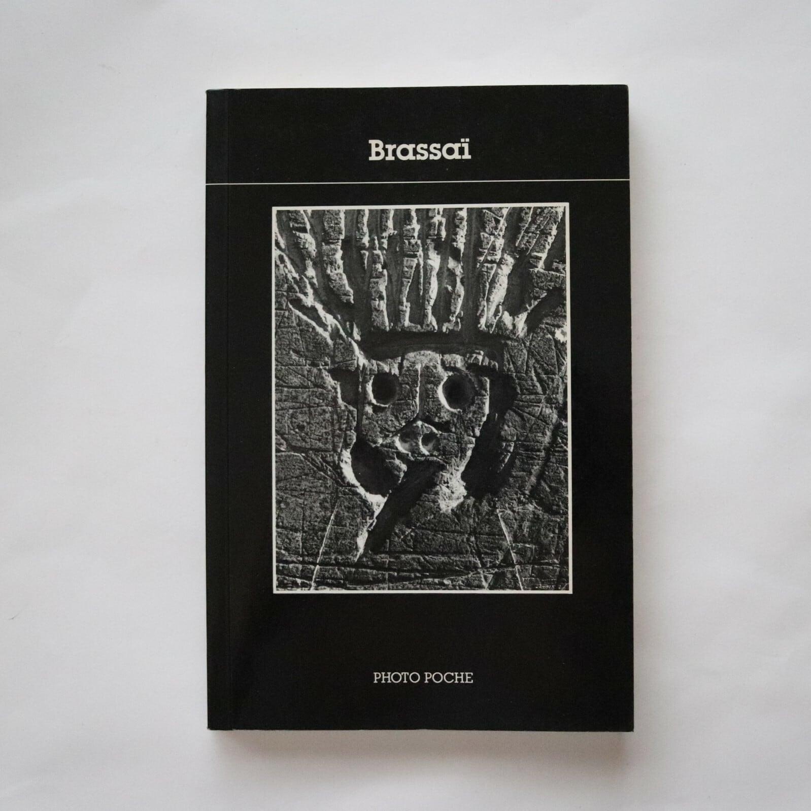 PHOTO POCHE 28 Brassai / ブラッサイ