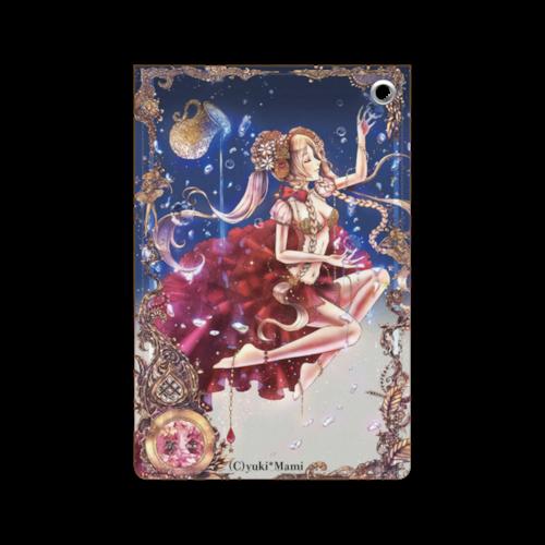 オリジナルパスケース【星之物語-Star Story- 水瓶座-Aquarius-】 / yuki*Mami