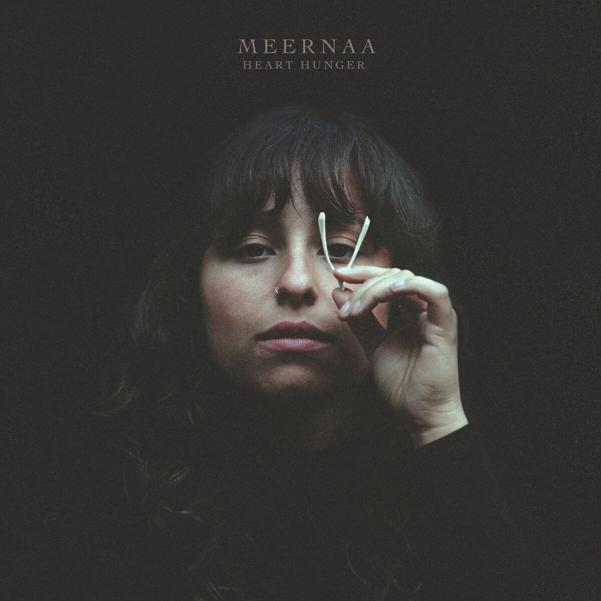 Meernaa / Heart Hunger(500 Ltd LP)