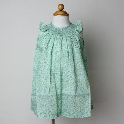 moon et miel  Dress/ Green( 3y )
