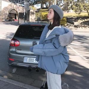 キルティングコート 大きいサイズ レディース 冬 アウター  あったか キルティングジャケット 防寒 9678