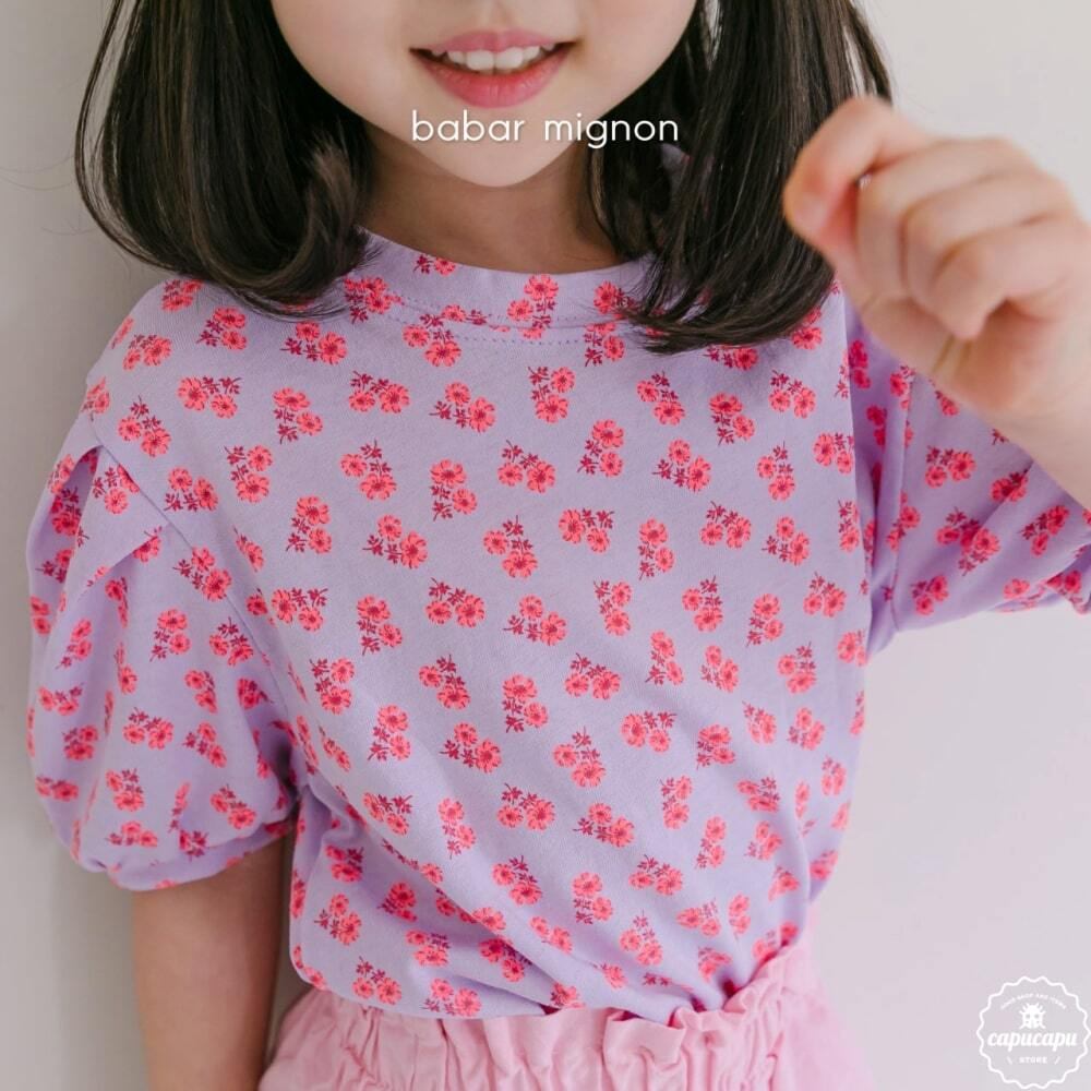 «sold out»  Daisy tops 2colors デイジー トップス