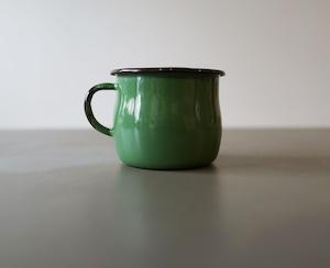 エマリアオルクシュ(emalia olkusz)Belied Mug 350ml グリーン