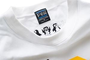 ピンボール ラインTシャツ / THE KING OF GAMES