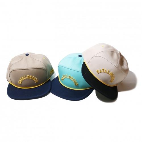 GENTLE BOY CAP