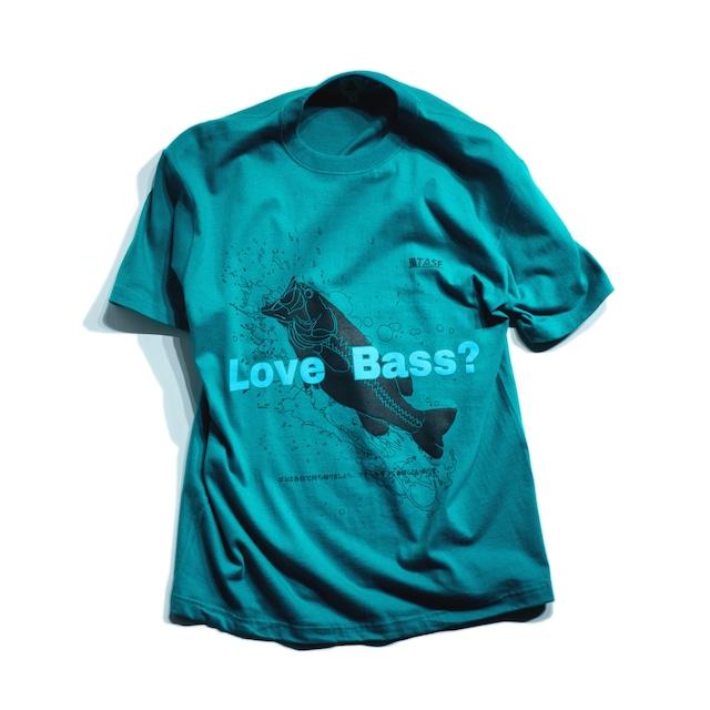 【TMC】TASF LOVE BASS? Tee