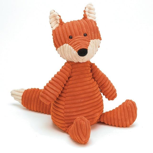 Cordy Roys Fox Small_SR3FX