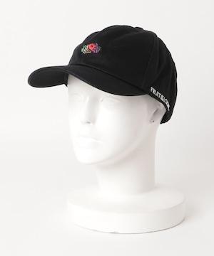 14295900【FRUIT OF THE LOOM/フルーツオブザルーム】LOGO EMB LOW CAP