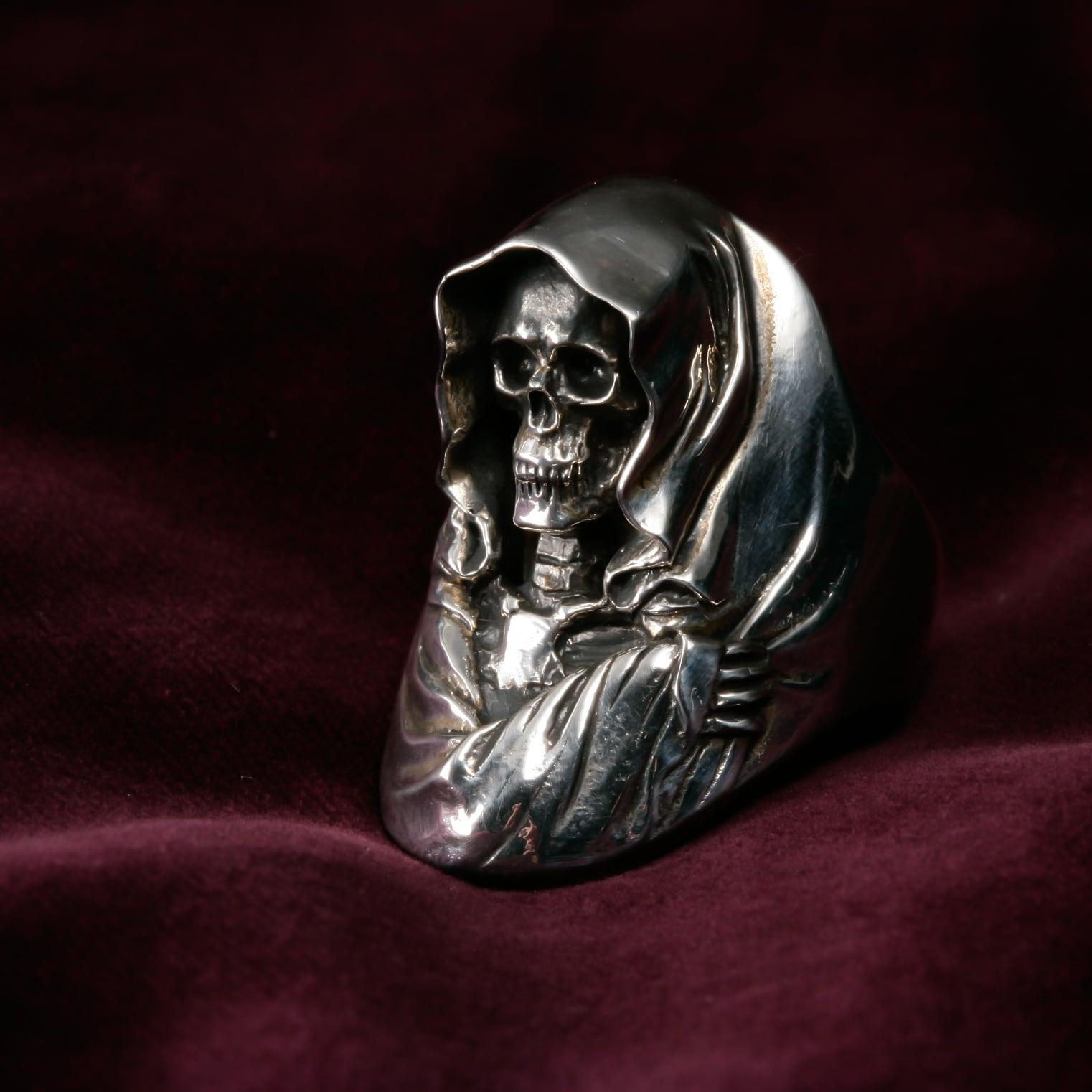 Skull Maria 『スカルマリア』