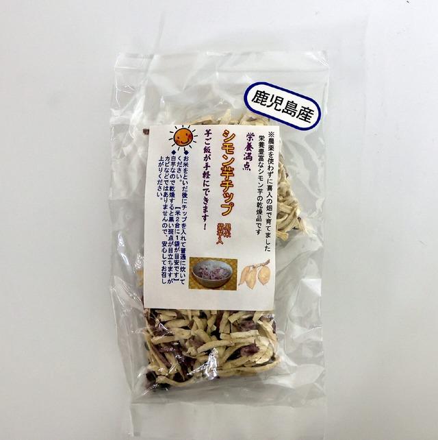 シモン芋チップ 2P
