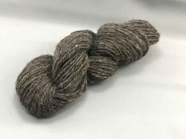 Ori1)シルクメリノ白 毛糸