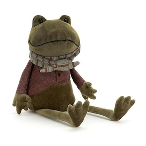 Riverside Rambler Frog 【正規品】