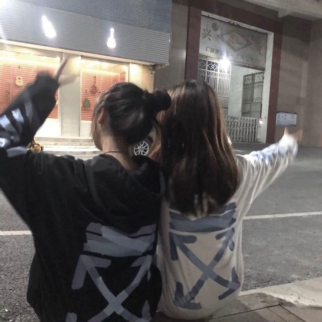 【トップス】ファッションルーズストリートフード付きパーカー