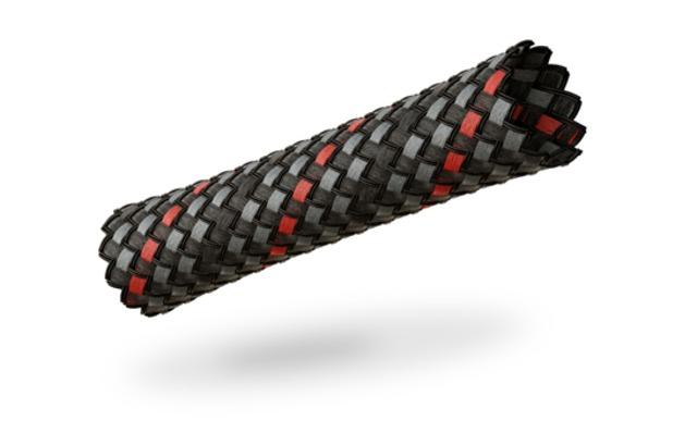 Cable Sleeve S 切り売り (レース) :: VIABLUE