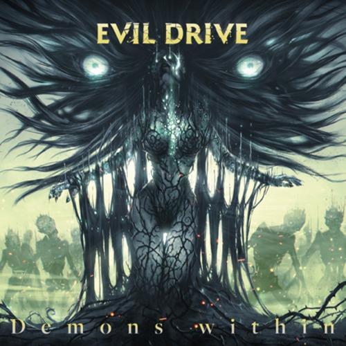 """【特典付き】EVIL DRIVE """"Demons Within"""""""