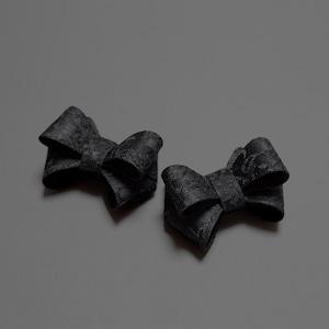 Lace / Ribbon / BK 【RRW-1 BK】