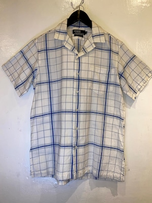 POLO by RALPH LAUREN オープンカラーシャツ