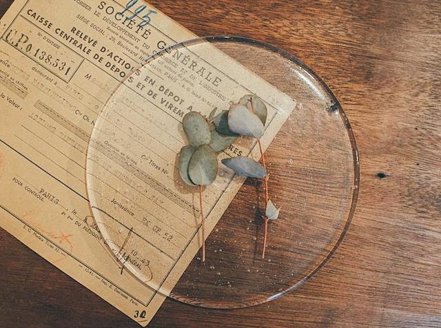 古い時計のおもちゃ(No.31654)