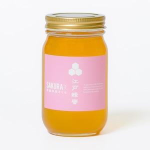300g 青森県産 さくら蜂蜜