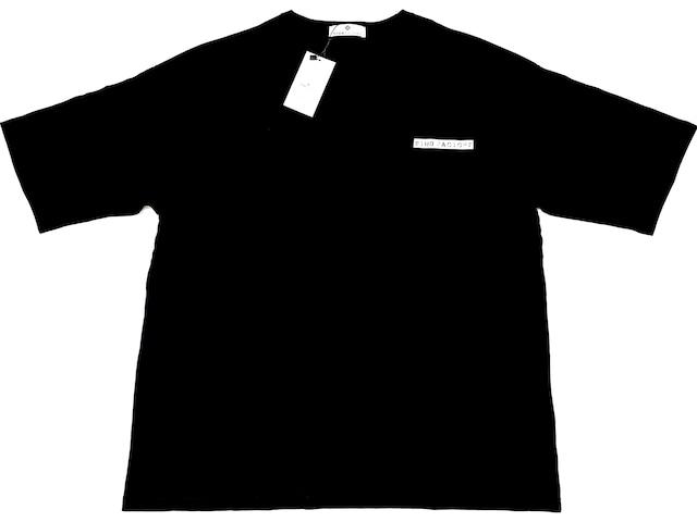 gp box logo Tshirt(BLACK)