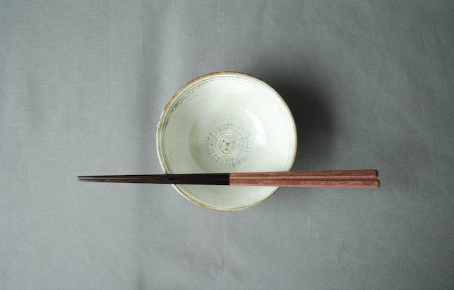 ■陶工房里一  : 三島手小鉢