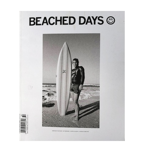 BEACHED DAYS #3