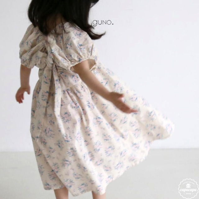 «sold out» guno princess one piece 2colors プリンセスワンピース