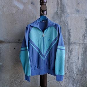 青いトラックジャケット-4