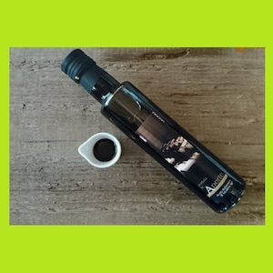 無添加ぶどうのバルサミコ酢 250ml Le Aperte Aceto Balsamico di Modena IGP