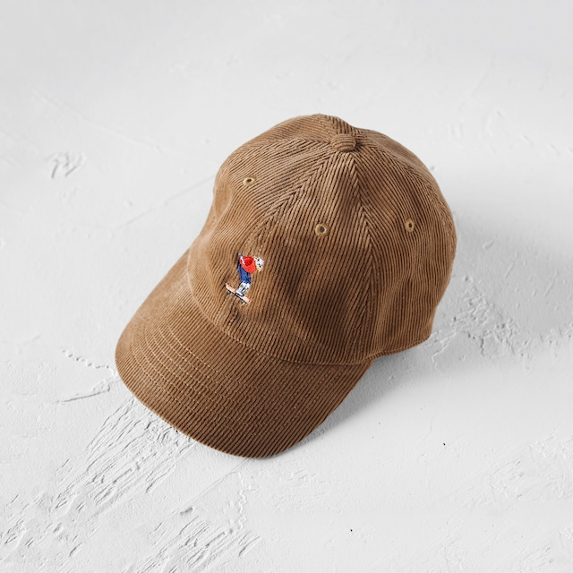 Grandpa デニムキャップ(帽子)