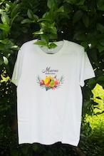 トロピカルフルーツTシャツ
