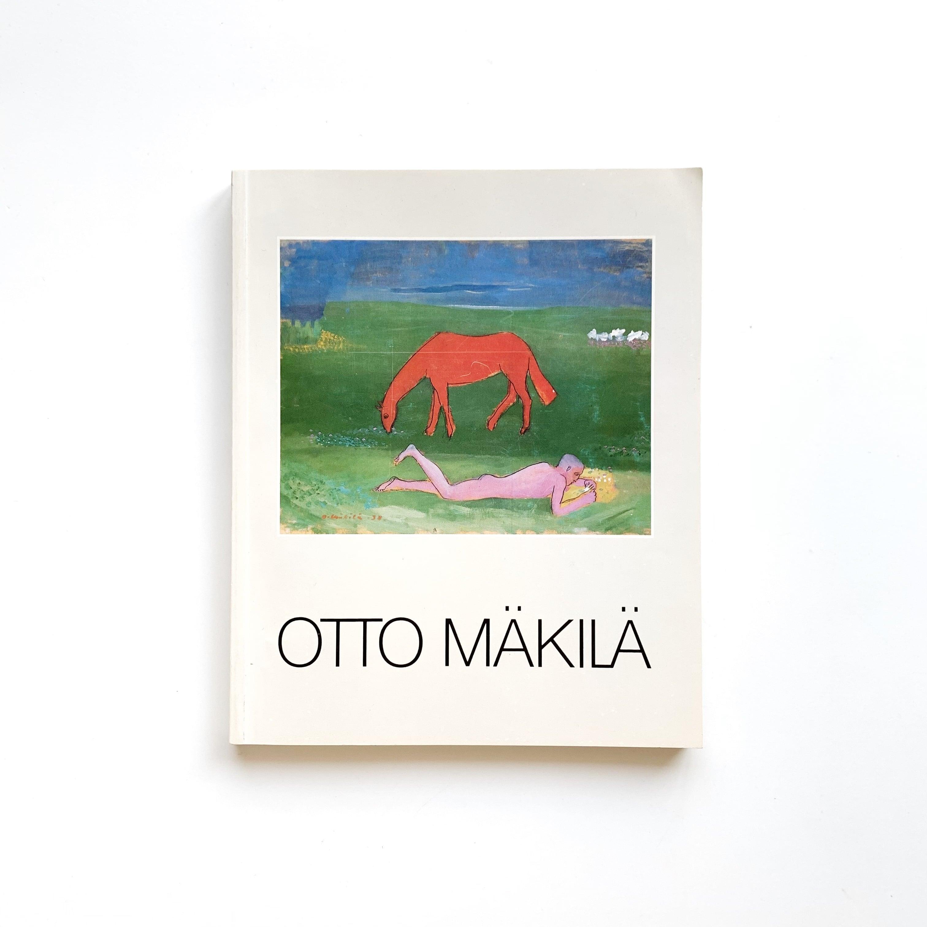 Otto Mäkilä 1904−1955