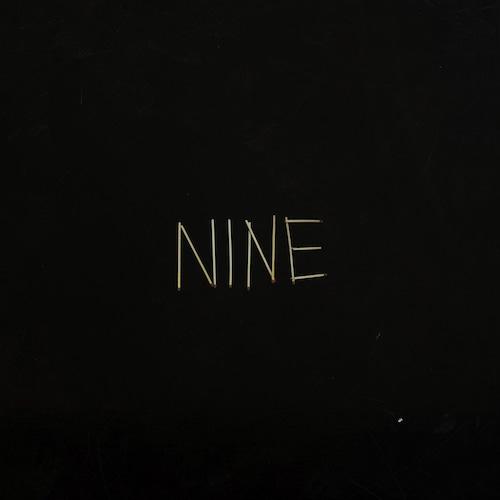 【残りわずか/LP】SAULT - NINE -LP-