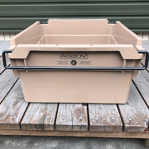 STACKING CONTAINER HB-42