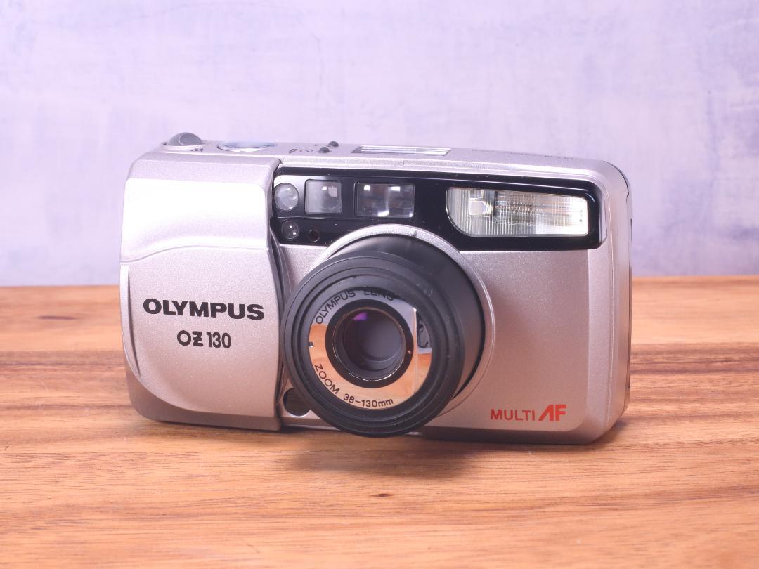 OLYMPUS OZ 130