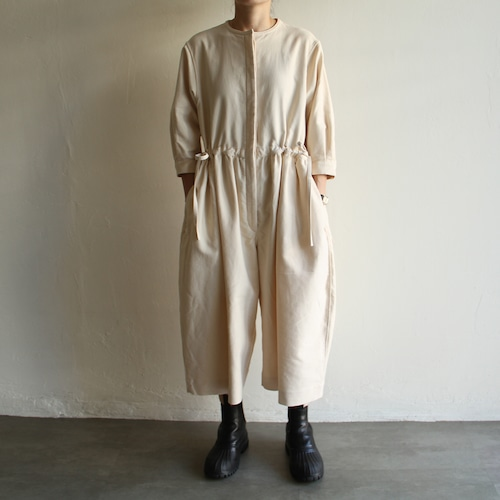 TENNE HANDCRAFTED MODERN 【 womens 】waist string all-in-one