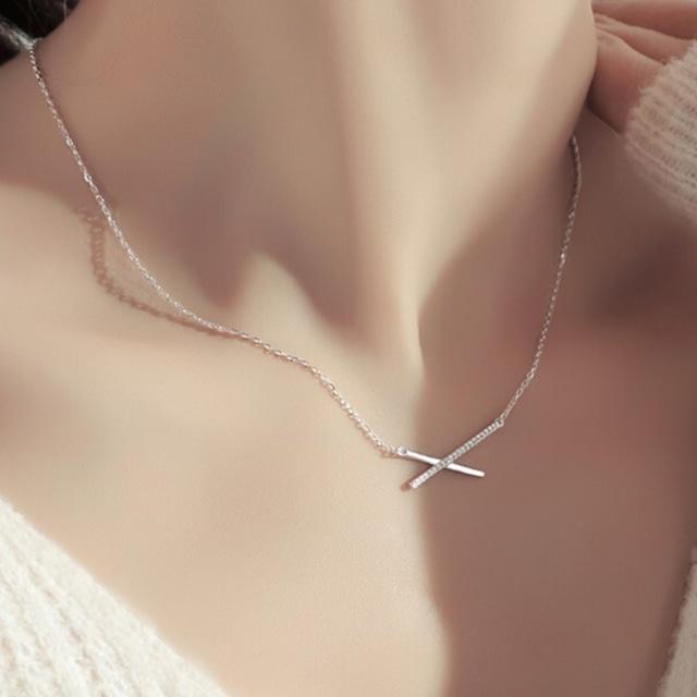 design  necklace  /  A021