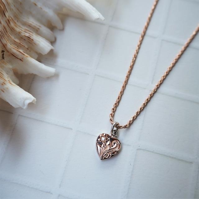 Hawaiian Necklace《PGD&SLV》19380306