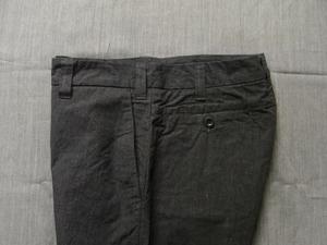 da glencheck shorts / charcoalgrey