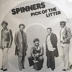 Spinners – Pick Of The Litter