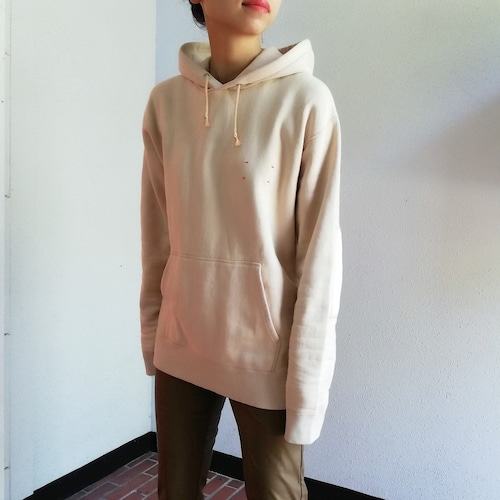 MEYAME ( ELBOW PATCH HOODIE)