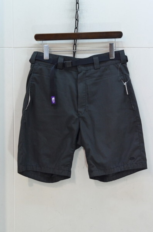 THE NORTH FACE PURPLE LABEL 65/35 Washed Field Shorts