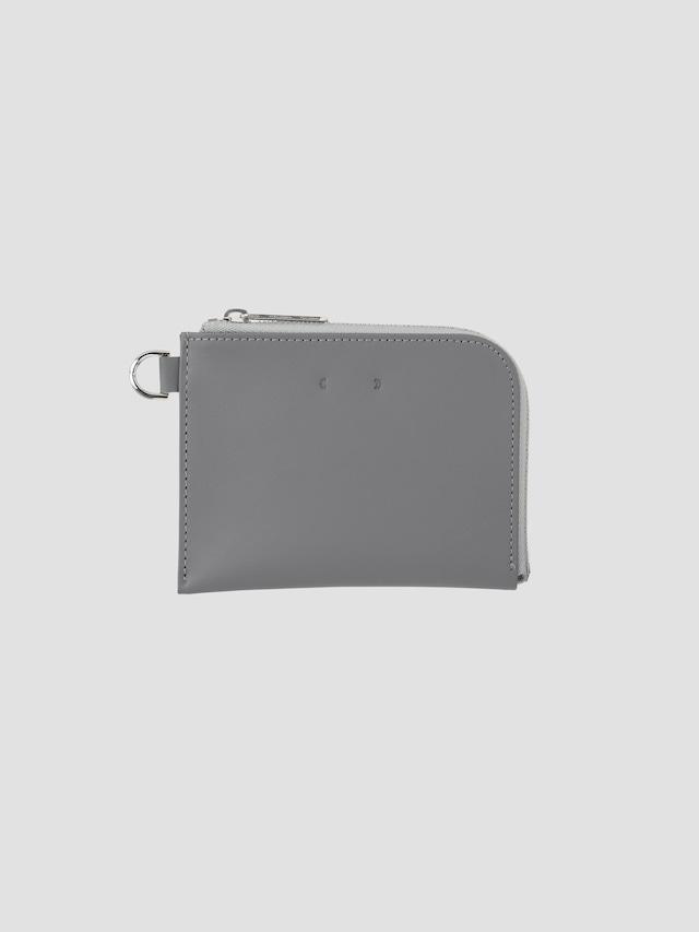PB0110 Mini Wallet Asphalt CM52