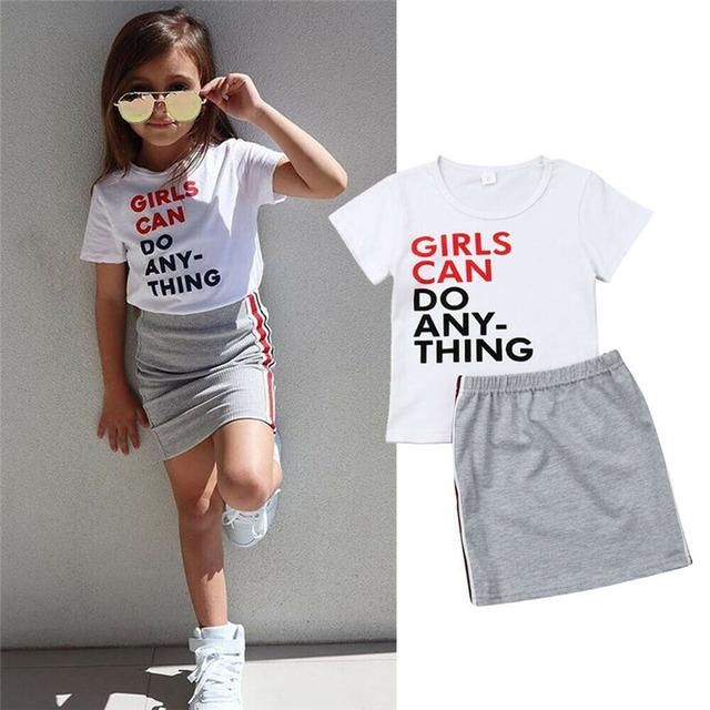 【子供服】 女の子  上下 セットアップ 韓国 90 100 110 120 130 キッズ ベビー