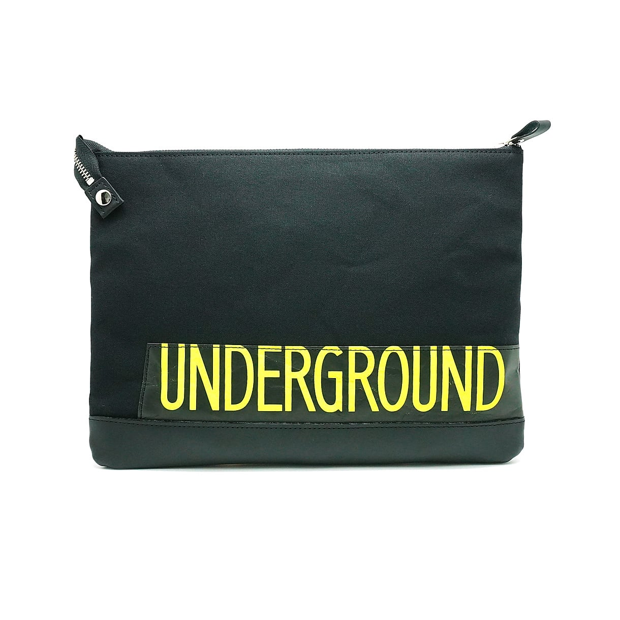 Clutch Bag / Black  CLB-0018