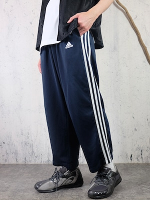 adidas cropped track pants
